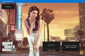 Gta 5 Full Crack Final Download