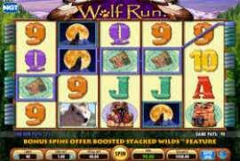 Wolf run slot machine free download