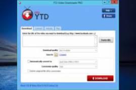 Crack For Ytd Pro Download Free