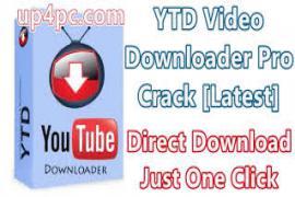 Crack For Ytd 5.9.15 Download Free