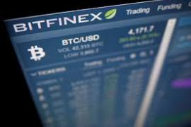 Machine Learning Crypto Software Bitfinex