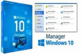 Yamicsoft Windows 10 Manager 3.2.0 Final + Keygen -
