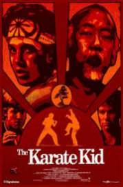 Karate Kid El momento de la 1984