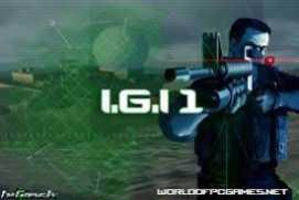 Project IGI