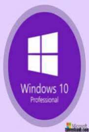 Windows 10 Pro en-US v1909 x64 BiT Activated-KBO