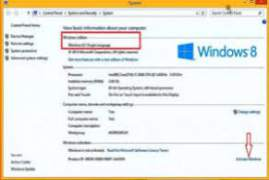 Windows 8 1 Ultimate Product Key Finder 13.10.1