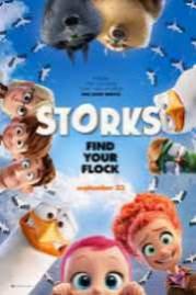Аисты Storks 2016