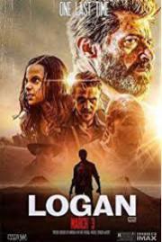 Logan 2017 DVDRip