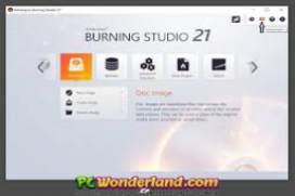 Ashampoo Burning Studio 21